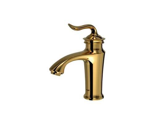 Luca  Fixed Basin Gold