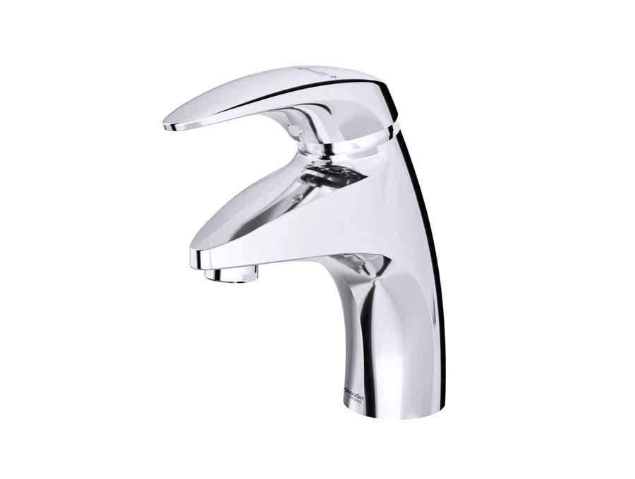 Senior  Fixed Basin Chrome