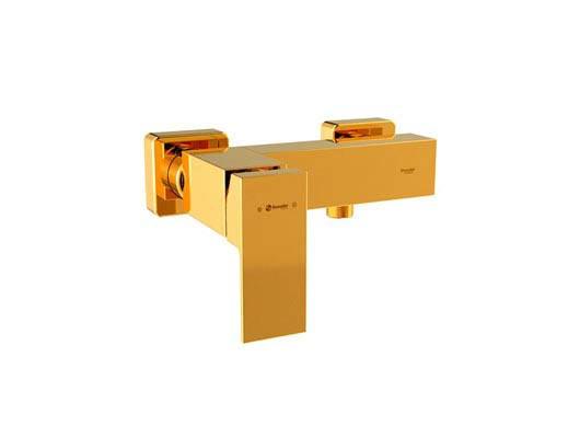 Europe Toilet Gold